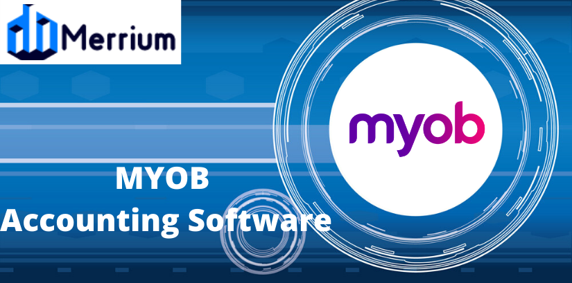 MYOB accunting software