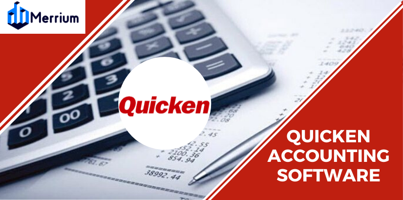 Quicken Accounting Software